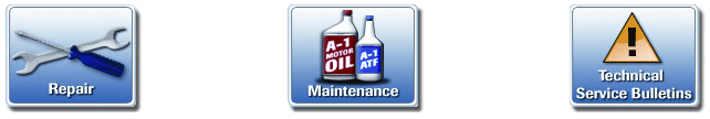 Repair Maintenance Technical Service Bulletins