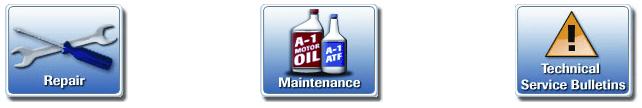 RepairMaintenanceTechnicalServiceBulletins