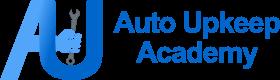 Auto Upkeep Academy Logo