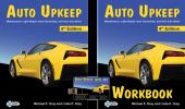 Auto Upkeep - Textbooks, Workbooks, Homeschool Curriculum Kits